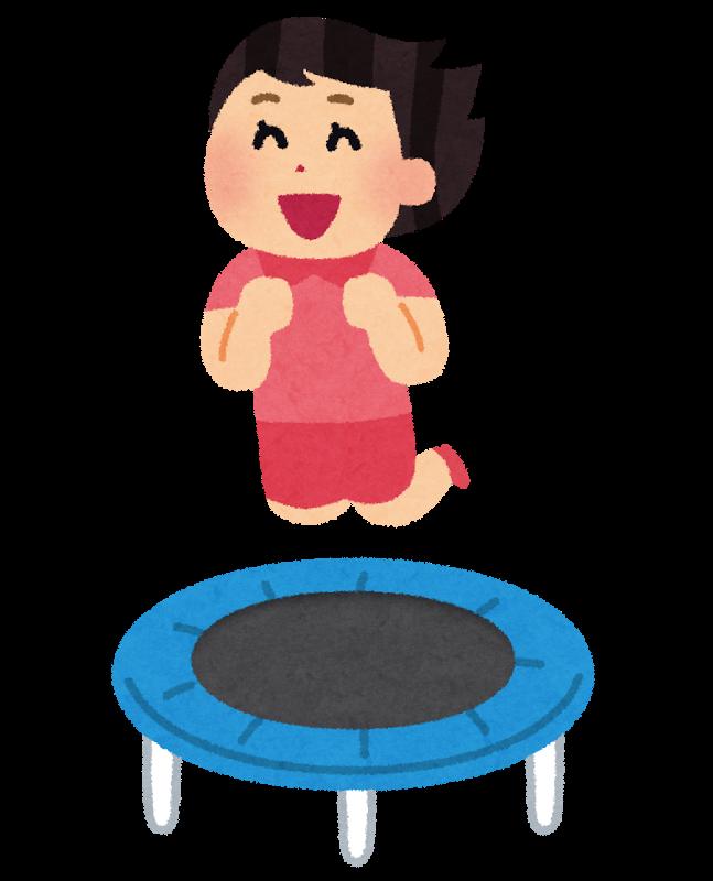 【高畑教室6月イベント】「トランポリンパークで飛び跳ねよう ...